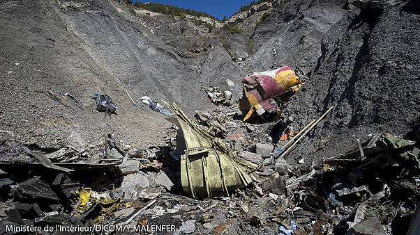 Germanwings-Crash: Zweite Blackbox gefunden