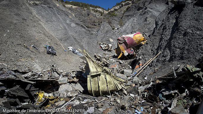 Crash A320 : la seconde boîte noire retrouvée