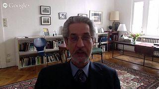 مهران براتی: مذاکرات لوزان نشان داد که توافق مرحله به مرحله انجام می شود