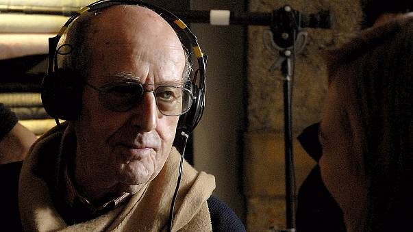 E' morto Manoel de Oliveira, decano dei registi di cinema