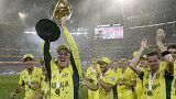 سبورتس يونايتد: أستراليا تتوج بكأس العالم للكريكيت
