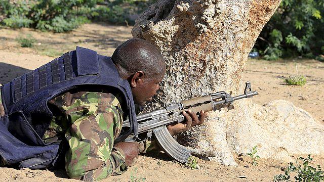 70 قتيلا و79 جريحا على الأقل في هجوم على مركز جامعي في كينيا