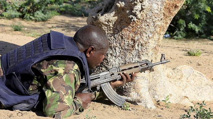 Al Shabaab kills at least 147 at Kenyan university