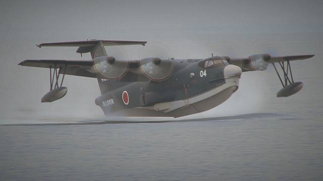 Japan: using smart technology to save lives at sea and beyond