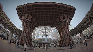 Kanazawa: la nouvelle perle du Japon