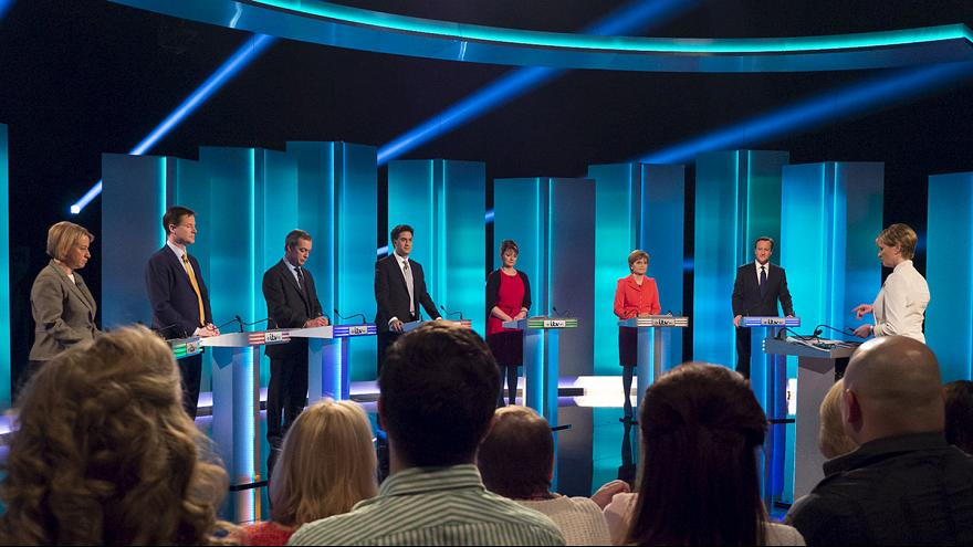 UK Election debate: 7 things we learned