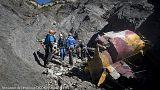 Crash de l'A320 : la seconde boîte noire devrait être exploitable