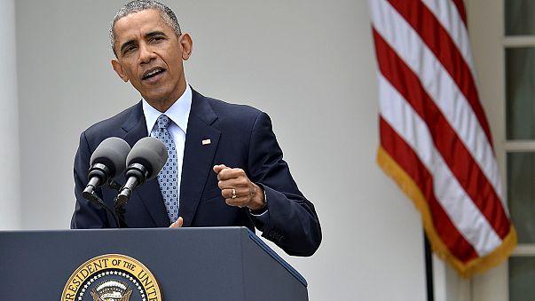 Президент США надеется, что договоренности с Ираном будут реализованы
