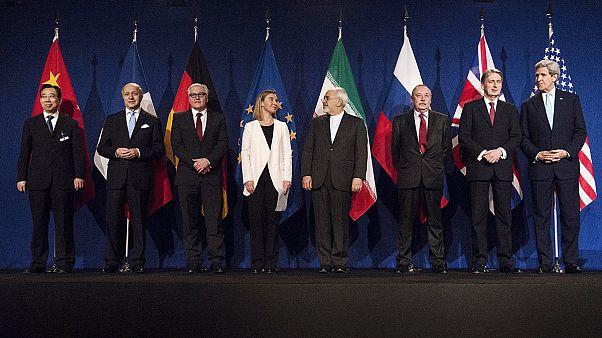 Переговоры Ирана и «шестёрки»: окончательное соглашение ещё впереди