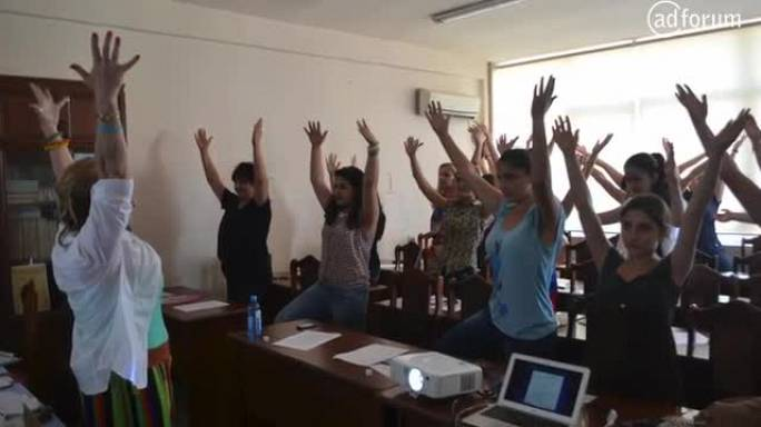 Meaningful World Humanitarian Mission to Armenia (Meaningful World)