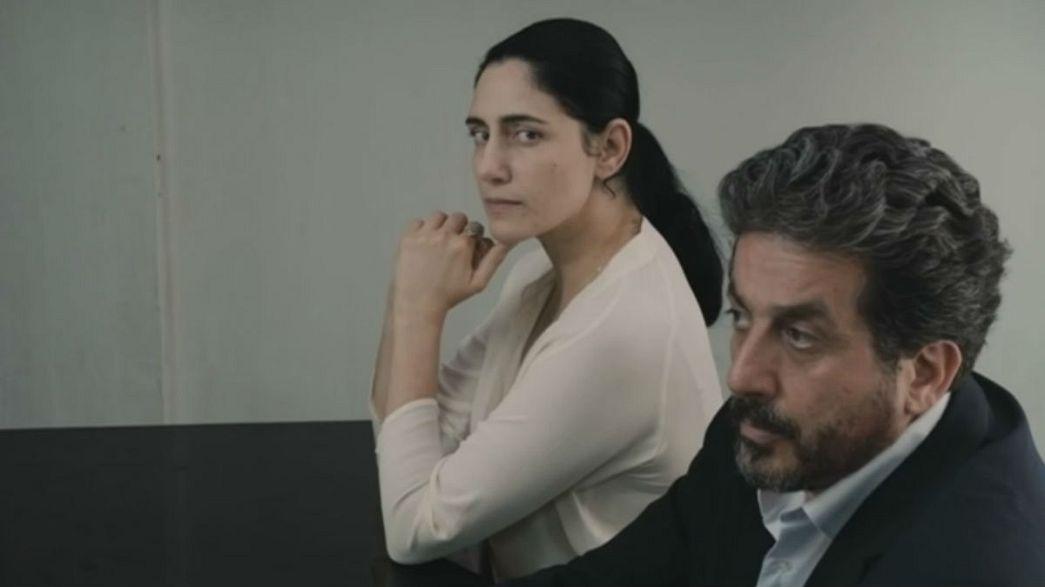 Egy izraeli asszony harca a szabadulásért: GETT - Válólevél