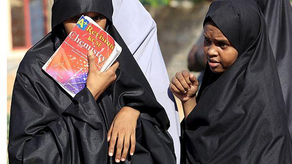 Le Kenya sous le choc au lendemain de l'attaque sanglante contre ses étudiants