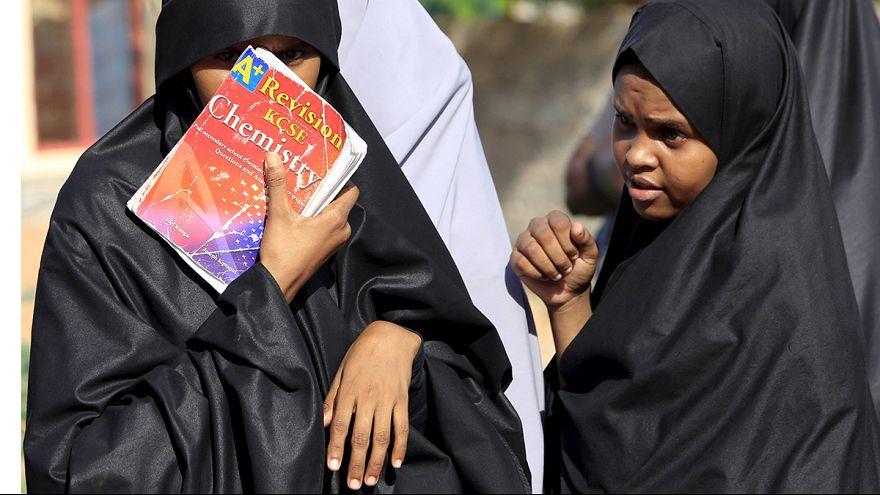 Kenia intenta protegerse tras el asesinato de 147 estudiantes por un grupo islamista
