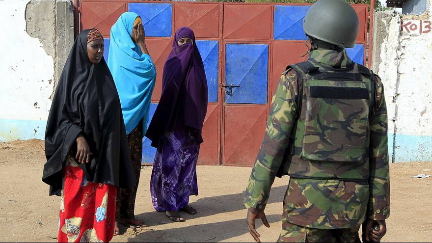 Кения: спецслужбы заранее предупреждали о теракте