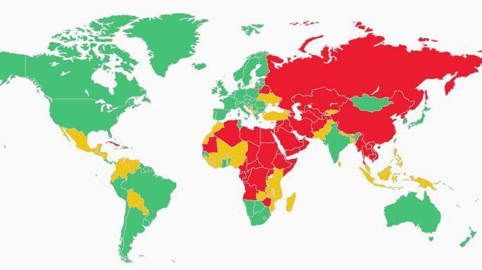 2050'de dünyada Hristiyan ve Müslüman sayısı eşitleniyor
