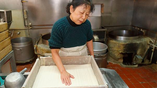 After 7 decades, San Jose Tofu Company plans to close