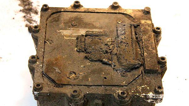 La segunda caja negra confirma que el copiloto estrelló el avión de Germanwings deliberadamente