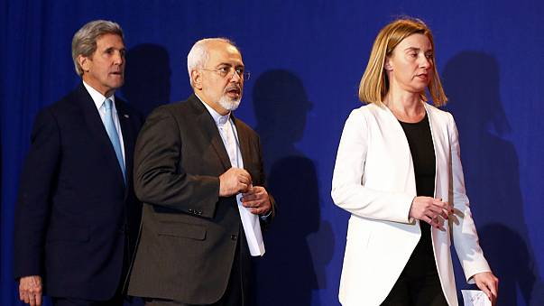 Iran nuclear deal outline - is the marathon finally over?