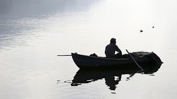Спасён рыбак, 66 дней дрейфовавший в открытом море