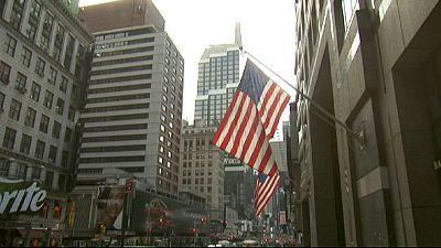 US-Arbeitsmarkt: Anzeichen für stagnierendes Wachstum