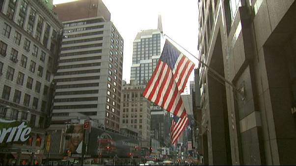 Уровень безработицы в США остался на уровне 5,5%