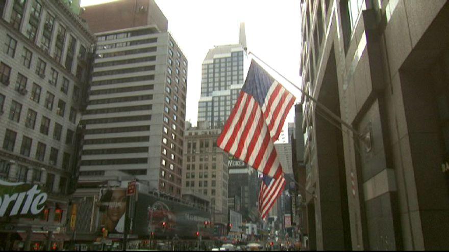 EEUU ralentiza el ritmo de contrataciones pero mantiene sus niveles de paro