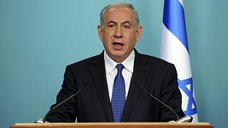 Netanyahu says Iran must recognise Israel in nuclear deal