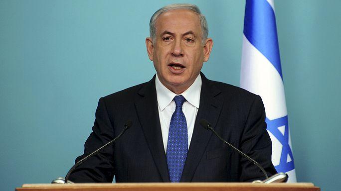 """Нетаньяху: """"Соглашение открывает Ирану путь к атомной бомбе"""""""