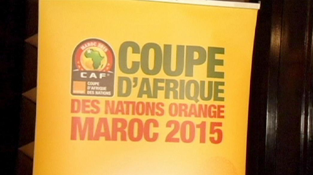 Marrocos e Tunísia regressam à Taça das Nações Africanas