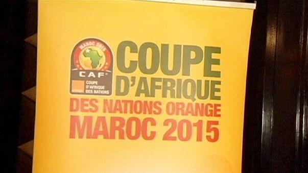 Marokkó és Tunézia is részt vehet az Afrika Kupán