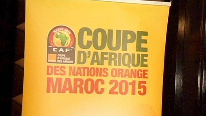 CAN : le Maroc et la Tunisie finalement dans la course pour 2017