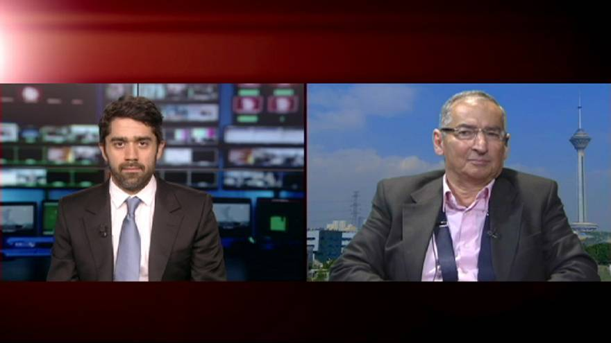 Iran nuclear deal: interview with Sadegh Zibakalam