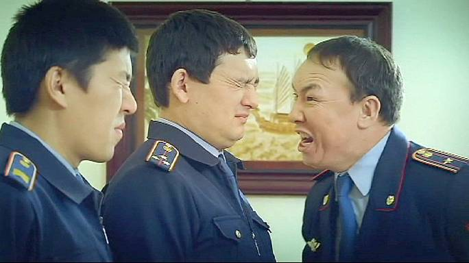الأوكرانيون يحرمون من متعة مشاهدة أفلام الإثارة الروسية