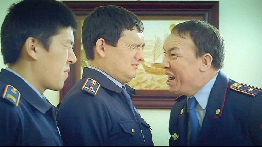 Ukrayna Rus dizilerini yasaklıyor