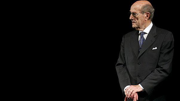En yaşlı yönetmen hayatını kaybetti