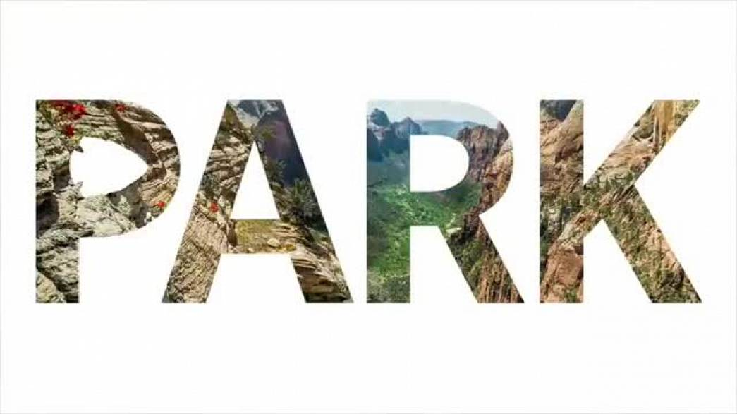 Find Your Park (The National Park Foundation)