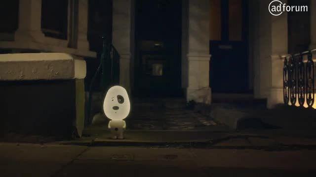 Night Light (Ronald McDonald House Charities)