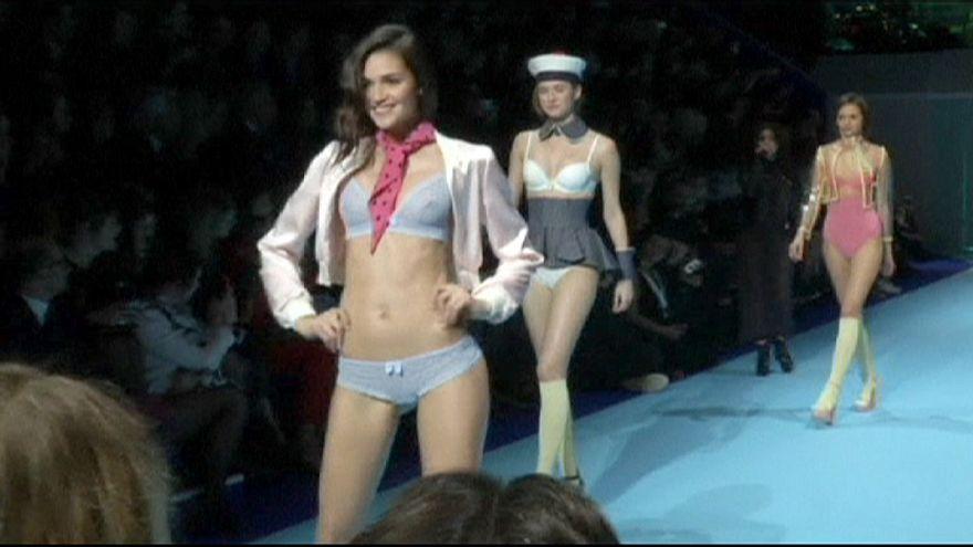 Francia dice No a los modelos muy delgados para luchar contra la anorexia