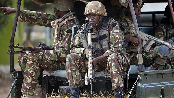 Kenya, dolore e rabbia dopo la strage di studenti all'Università di Garissa