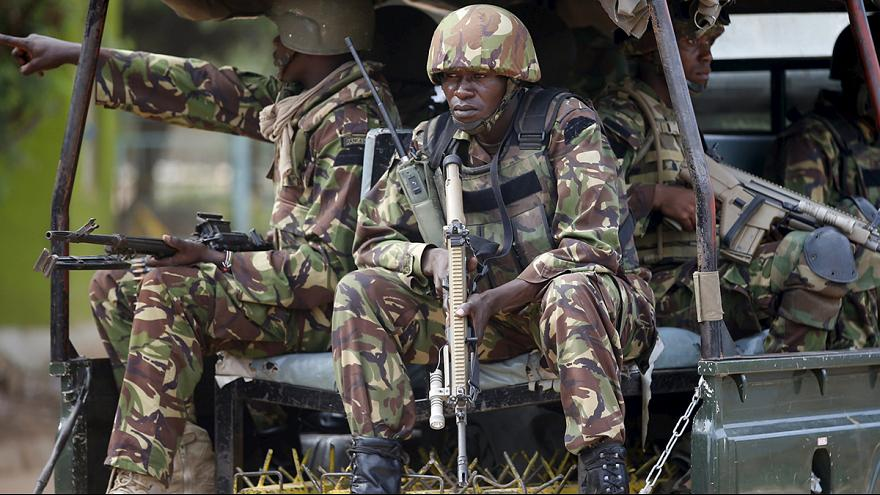 Al Shabaab threatens Kenya with more attacks, saying cities will 'run red with blood'