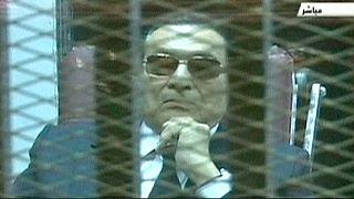 Egitto, Mubarak di nuovo a processo per corruzione