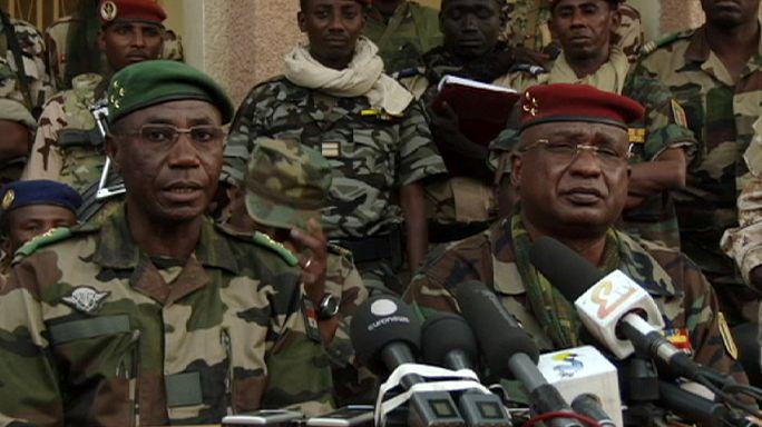 """""""Boko Haram'ın gücü büyük ölçüde kırıldı"""""""