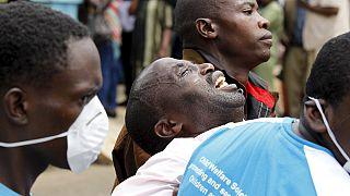 В Кении начался трёхдневный траур