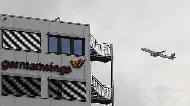 EU warned Germany over safety control 'before Germanwings crash'