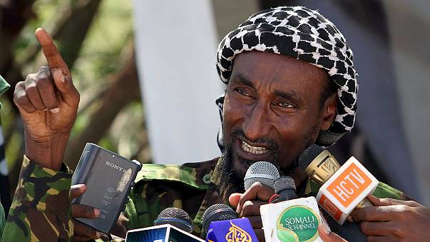 Nyomravezetői díjat tűztek ki kenyai egyetemi támadás után