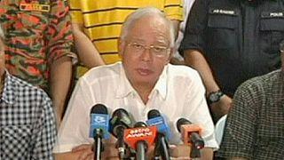 В Малайзии разбился вертолет с двумя высокопоставленными чиновниками