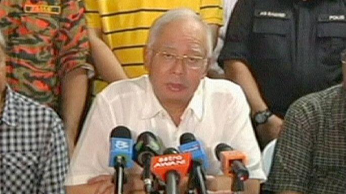 Malezya'da helikopter kazası: 6 ölü
