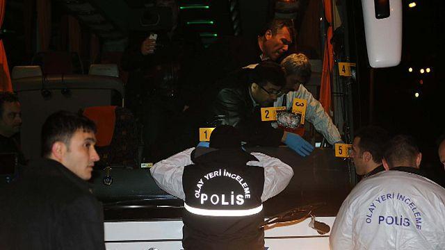 Fenerbahçe ligin ertelenmesini istedi