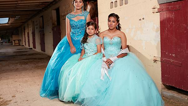 Five Quinceañeras shine in new HBO series '15: A Quinceañera Story'