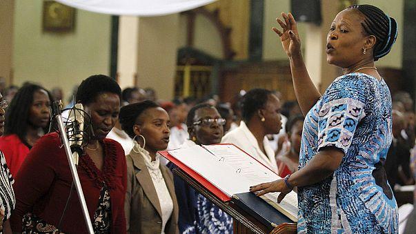 Kenya mourns the victims of the al-Shabaab massacre